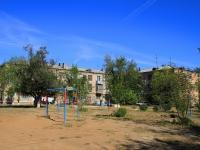 Волгоград, улица Олимпийская, дом 2. многоквартирный дом