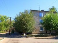 Волгоград, улица Олимпийская, дом 4. многоквартирный дом