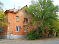Волгоград, улица Олимпийская, дом 1. многоквартирный дом