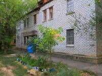Волгоград, улица Олимпийская, дом 3. многоквартирный дом