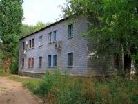 Волгоград, улица Олимпийская, дом 7. многоквартирный дом