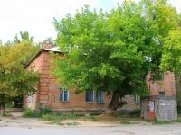 Волгоград, улица Олимпийская, дом 8. многоквартирный дом