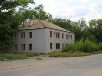Волгоград, улица Олимпийская, дом 10. многоквартирный дом