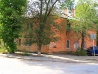 Волгоград, улица Олимпийская, дом 14. многоквартирный дом