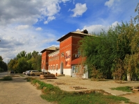 "Волгоград, улица Олимпийская, дом 15. баня ""Красная"""