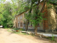 Волгоград, Олимпийская ул, дом 21