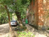 соседний дом: ул. Олимпийская, дом 23. многоквартирный дом