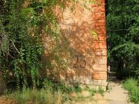 Volgograd, Olimpiyskaya st, 房屋 23. 公寓楼
