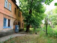 Волгоград, улица Олимпийская, дом 25. многоквартирный дом