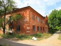 Волгоград, улица Панферова, дом 42. многоквартирный дом