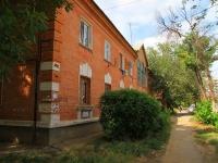 Волгоград, улица Панферова, дом 46. многоквартирный дом