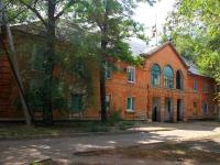 Волгоград, улица Панферова, дом 48. многоквартирный дом
