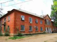 Волгоград, улица Панферова, дом 56. многоквартирный дом