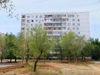 Волгоград, улица Панферова, дом 4А. многоквартирный дом