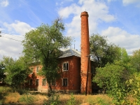 Волгоград, улица Пятиморская, дом 5. многоквартирный дом