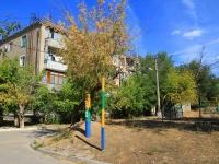 Волгоград, улица Пятиморская, дом 9. многоквартирный дом