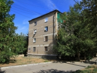 Volgograd, St Pyatimorskaya, house 13. Apartment house