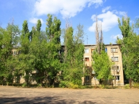 Volgograd, St Pyatimorskaya, house 15. Apartment house