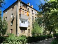 Волгоград, улица Пятиморская, дом 17. многоквартирный дом