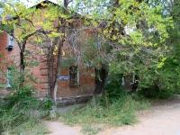 Волгоград, Олимпийский переулок, дом 4. многоквартирный дом