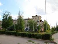 Volgograd, avenue Kanatchikov, house 2. Apartment house