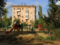 Волгоград, Канатчиков проспект, дом 3. многоквартирный дом