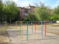 Volgograd, avenue Kanatchikov, house 4. Apartment house