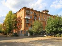 Volgograd, avenue Kanatchikov, house 5. Apartment house