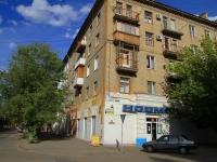 Волгоград, Канатчиков проспект, дом 6. многоквартирный дом
