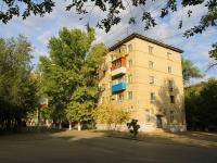 Волгоград, Канатчиков проспект, дом 10. многоквартирный дом