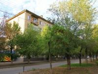 Volgograd, avenue Kanatchikov, house 11. Apartment house