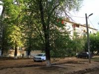 Волгоград, Канатчиков проспект, дом 12. многоквартирный дом
