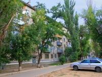 Волгоград, Канатчиков проспект, дом 13. многоквартирный дом