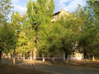 Волгоград, Канатчиков проспект, дом 14. многоквартирный дом