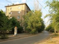 Волгоград, Канатчиков проспект, дом 15. многоквартирный дом