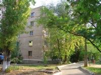 Volgograd, avenue Kanatchikov, house 16. Apartment house