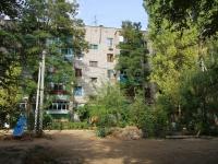Volgograd, avenue Kanatchikov, house 16А. Apartment house