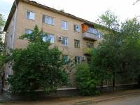 Волгоград, улица Ломакина, дом 3. многоквартирный дом