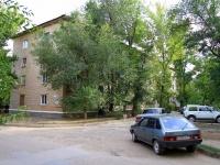Volgograd, st Lomakin, house 5. Apartment house