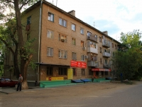 Volgograd, st Lomakin, house 13. Apartment house