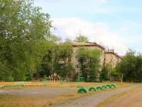 Volgograd, st Lomakin, house 17. Apartment house