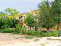 Волгоград, улица Ломакина, дом 18. многоквартирный дом
