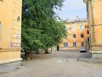 Volgograd, st Lomakin, house 22. Apartment house