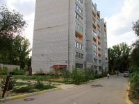Волгоград, улица Ломакина, дом 24А. многоквартирный дом
