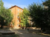 Volgograd, st Lomakin, house 26. Apartment house