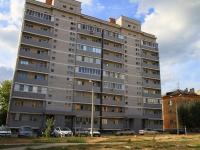 Volgograd, st Lomakin, house 28. Apartment house