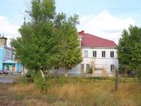 Волгоград, улица Бахтурова, дом 14. офисное здание
