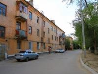 Волгоград, улица Бахтурова, дом 23. многоквартирный дом