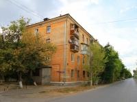 Волгоград, улица Бахтурова, дом 25. многоквартирный дом