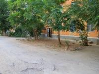Волгоград, улица Бахтурова, дом 29. многоквартирный дом